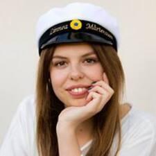 Linnea Brugerprofil