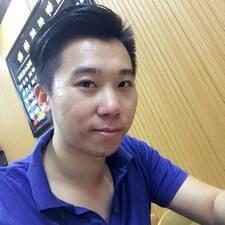 Profil Pengguna 小陈