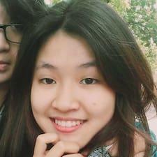 Profil utilisateur de Ngọc Nhã