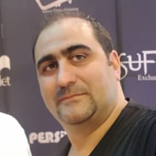 Behdad User Profile