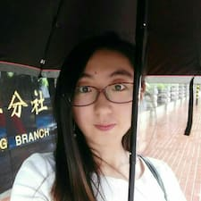 Profil utilisateur de 亚娟