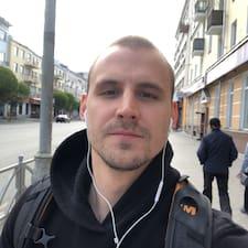Anatoliy的用戶個人資料