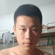 Profil korisnika Wejo