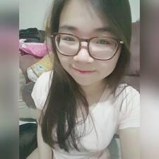 Profil korisnika Hui Yee
