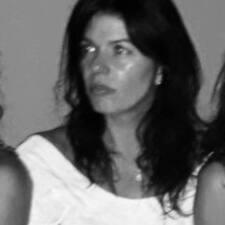 Profilo utente di Maria Florencia