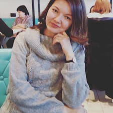Nutzerprofil von Марина