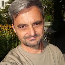 Profil utilisateur de Herbert Martin