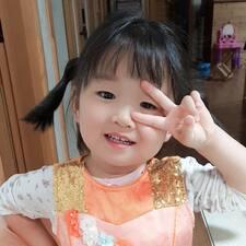 SeoYeon felhasználói profilja