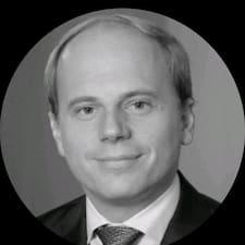 Geoffroy User Profile