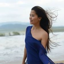 Profil utilisateur de Jolie Trinh