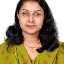 Mariet User Profile