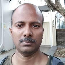 Profilo utente di Siddique