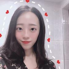 Profil utilisateur de Chenchen