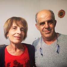 Filomena & Gianfranco - Uživatelský profil