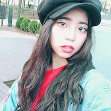 Nutzerprofil von Heewon