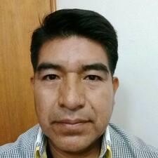 Henkilön Reyfrancisco käyttäjäprofiili