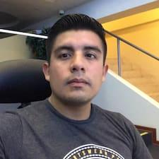 Profil utilisateur de Héctor R.