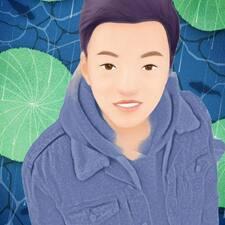 明健 User Profile