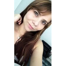 Profilo utente di Jazmín