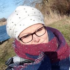 Ivonne - Uživatelský profil