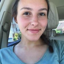 Shelby Brugerprofil