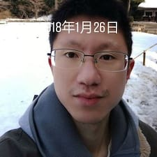 Profil korisnika 昌龙
