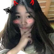 Perfil de usuario de 梦婷