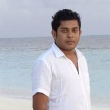 Mahinsa User Profile