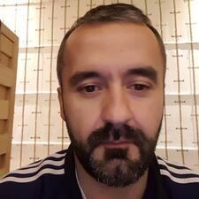 Profil utilisateur de Aleksandar