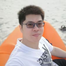 Nutzerprofil von Hon Liong