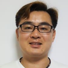 Jackson User Profile