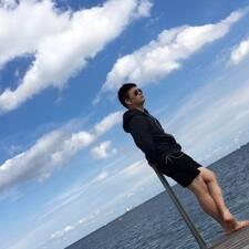 Profil utilisateur de Changqin