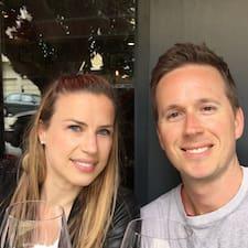 Tony & Katherine Kullanıcı Profili