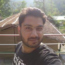 Profil korisnika Shubhankar