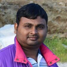 Nutzerprofil von Chaitanya