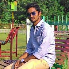 Vineel Shanmukh Brukerprofil