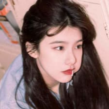 Profil Pengguna 袁涵钰
