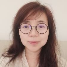 Perfil do utilizador de Qiong