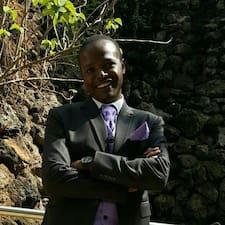 Profil utilisateur de Michael Wafula