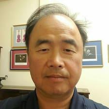 Profil korisnika Byung Woo