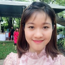 Профиль пользователя Thao
