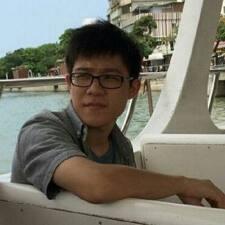 Profil utilisateur de Nga Wang