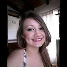 Geraldina User Profile