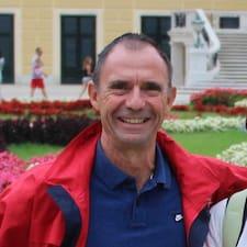 Guy Brukerprofil