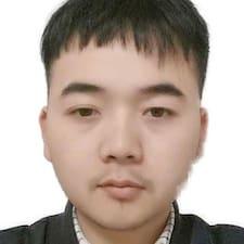 刘磊 Brugerprofil