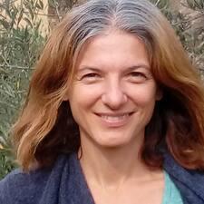 Profil utilisateur de Odelia