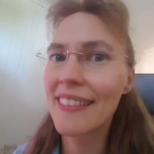 Kirsti Brukerprofil