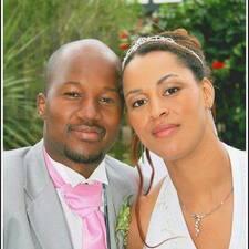 Siyanda & Celeste