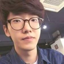 Sung Yong User Profile