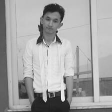 Niraj User Profile
